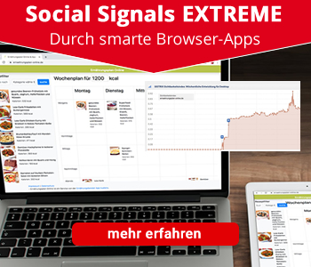 Browser App & Tool Entwicklung